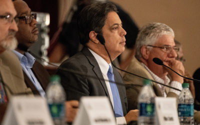 Senate Democratic Leader Jay Costa Submits Written Testimony to EPA on Fuel Economy Standards