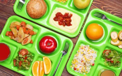 Brewster: Fresh Fruit and Vegetable Program (FFVP) Funding Awarded to Local School Districts