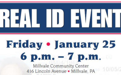 Senator Lindsey Williams to Co-Host Real ID Workshop