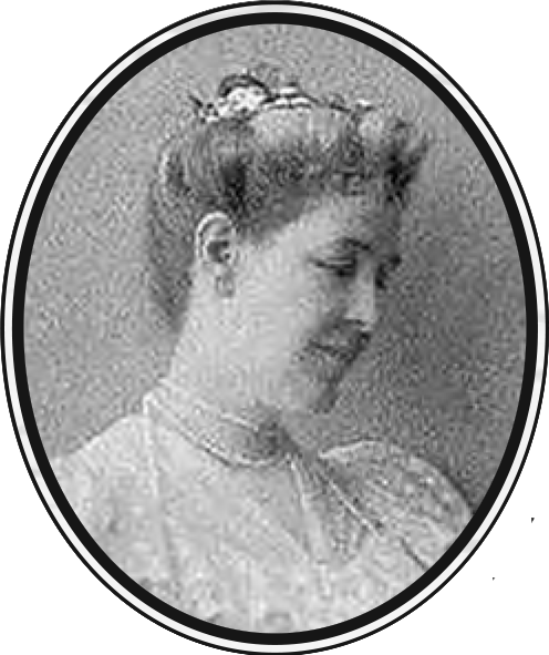 Eliza L. Sproat Turner